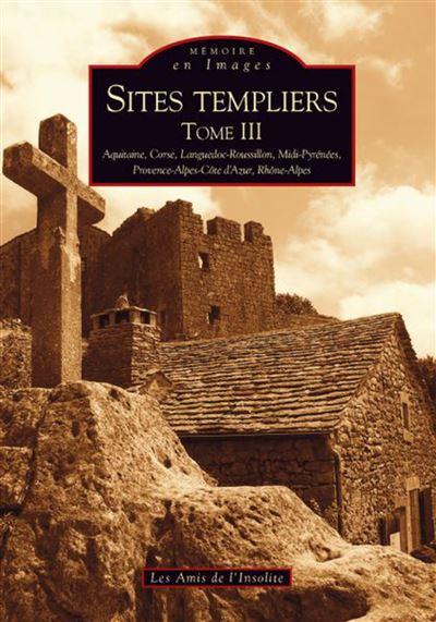 Sites templiers