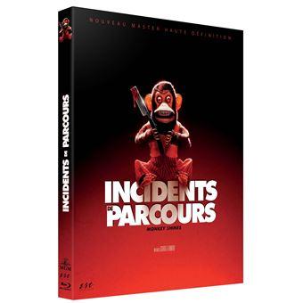 Incidents de parcours Blu-ray