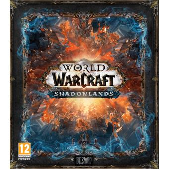 World Of Warcraft Shadowlands Edition Collector PC