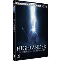 Highlander 5 : Le gardien de l'Immortalité