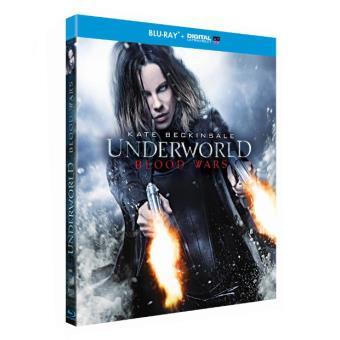 UnderworldUnderworld Blood Wars Blu-ray