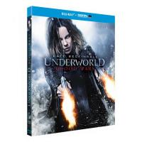 Underworld Blood Wars Blu-ray