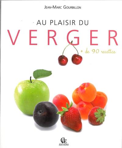 Au plaisir du verger