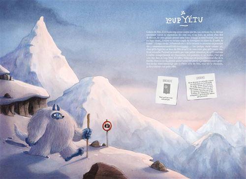 Le grand méchant catalogue des loups - cartonné - Étienne Friess, Laurence Kubler - Achat Livre   fnac