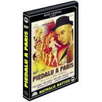 Piédalu à Paris DVD