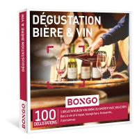 Bongo Dégustation Biere et Vin