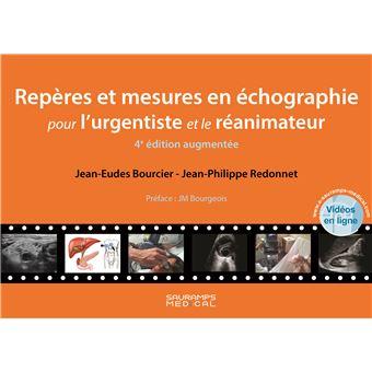 Repères et mesures en échographie pour l'urgentiste et le réanimateur