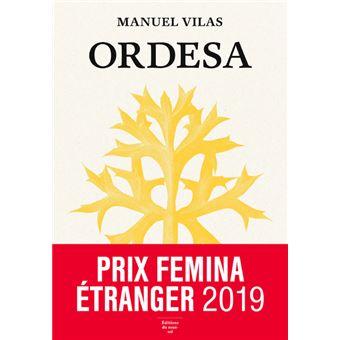 Ordesa - Ed francés