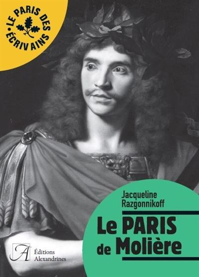 Le Paris de Molière