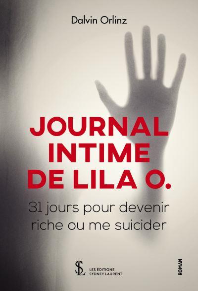 Journal intime de Lila O.