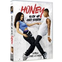 Honey Rise up and dance DVD