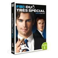 FBI : Duo très spécial - Coffret intégral de la Saison 1