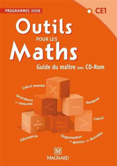 Outils pour le maths CE1