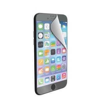 Lot de 2 protections d'écran Muvit Anti-traces de doigts pour iPhone 6 Plus Brillante/Mate