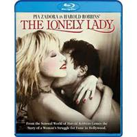 Lonely lady/gb/ws