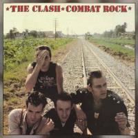 Combat Rock Vinyle 180 gr