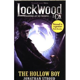 The Hollow Boy Ebook