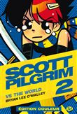 Scott Pilgrim, T2 : Scott Pilgrim vs. The World (édition couleur)