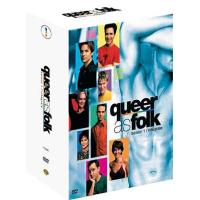 Queer as folk - Coffret intégral de la Saison 1