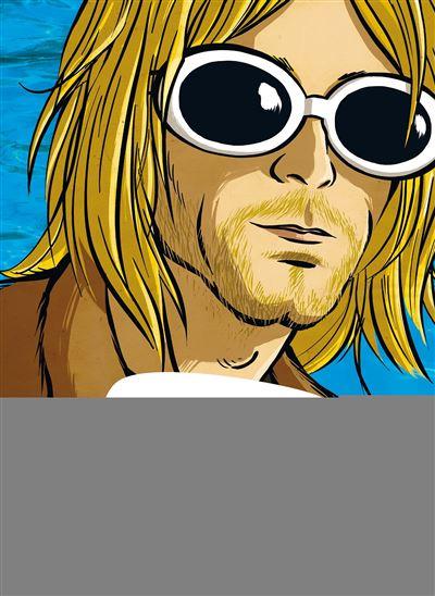 Nirvana en bd