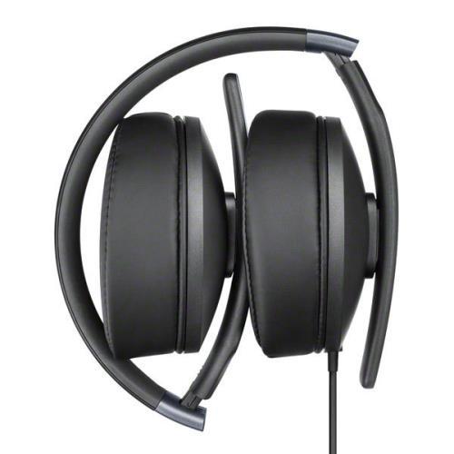 5 Sur Casque Audio Sennheiser Hd 420s Noir Casque Audio Achat