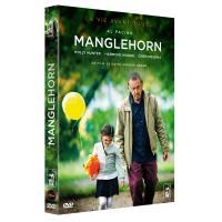 Manglehorn DVD