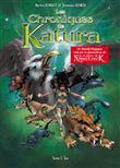 Chroniques de katura T2 Intégrale Comics (Les)