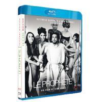 Le prophète Blu-ray