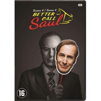BETTER CALL SAUL:S4-BIL