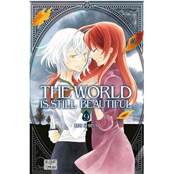 The world is still beautifulThe world is still beautiful