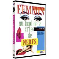 Femmes au bord de la crise de nerfs DVD