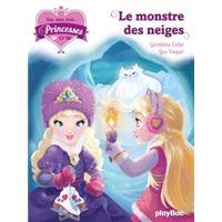 Une, deux, trois... Princesses - Le monstre des neiges