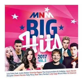 MNM Big Hits 2017 Volume 2