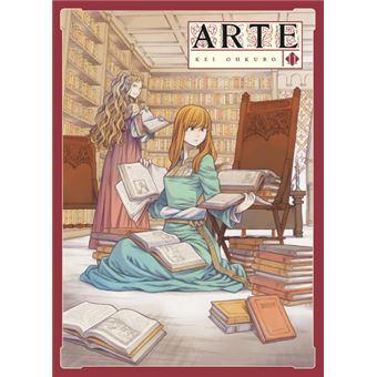 Arte tome 11