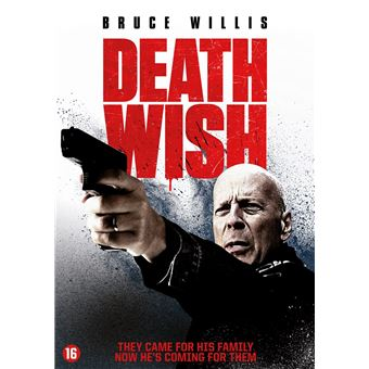 Death wish-NL