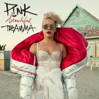 Beautiful trauma/edition mars 2018