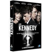 The Kennedys - Coffret intégral de la Saison 1