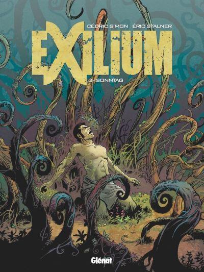 Exilium - Tome 03 - Sonntag - 9782331041884 - 8,99 €