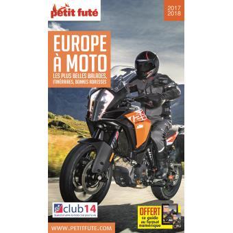 petit fut europe moto edition 2017 broch dominique auzias jean paul labourdette achat. Black Bedroom Furniture Sets. Home Design Ideas