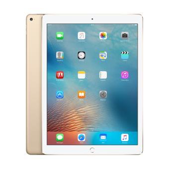 "Apple iPad Pro 128 GB WiFi Gold 12.9"" ML0R2NF/A"