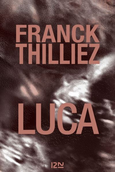 Luca - 9782823860580 - 17,99 €