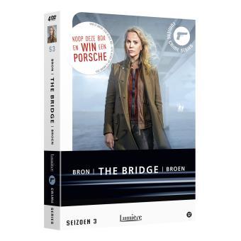 THE BRIDGE Seizoen 3 -NL.
