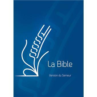 Bible du Semeur