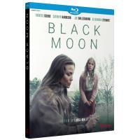 Black moon Blu-ray