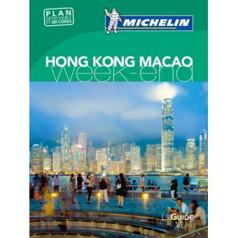 Huide Vert, Hong Kong, Macao