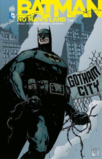 Batman - No Man's Land - Tome 1 - 9791026832027 - 2,99 €