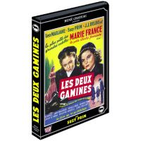 Les deux gamines DVD
