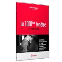 La 1000ème fenêtre DVD