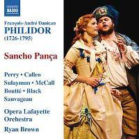 Sancho Pança