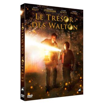 Le Trésor des Walton DVD